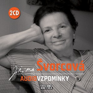 Jiřina Švorcová - Audiovzpomínky