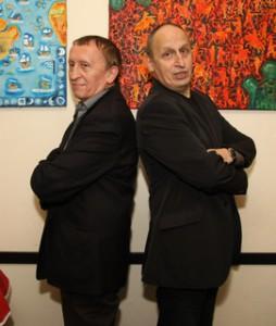 Bratři Krausovi